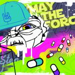 yoda-Maytheforce