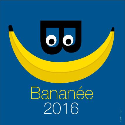Bananée 2016